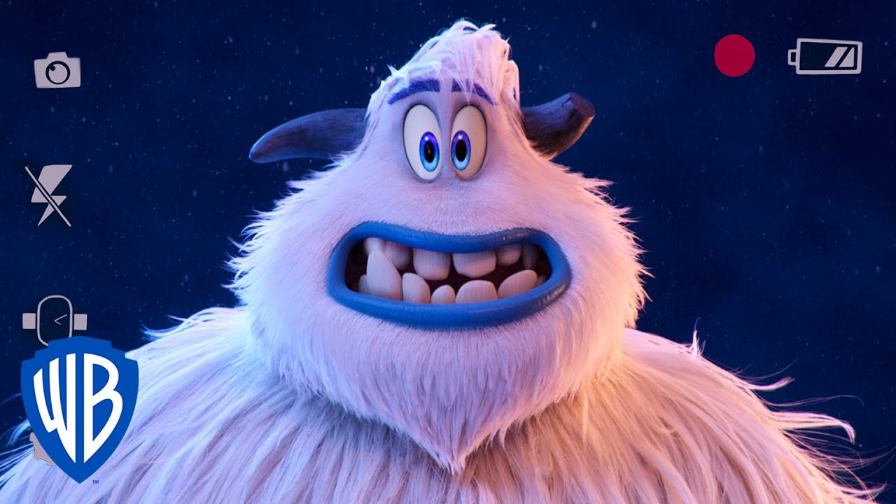 Smallfoot Every Trailer For Smallfoot Wb Kids Youtube