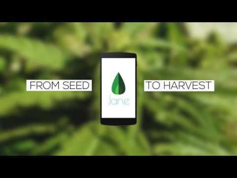 Jane - Cannabis plants growing partner – Apps on Google Play