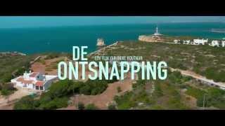 De Ontsnapping trailer