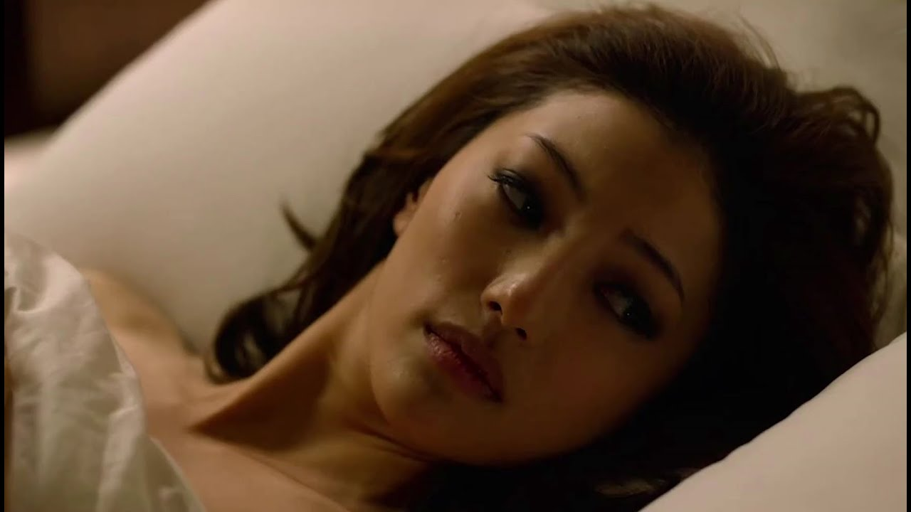 至今無人打破的韓國電影19禁桃色電影《局內人》180分鐘冒死香艷解說 - YouTube