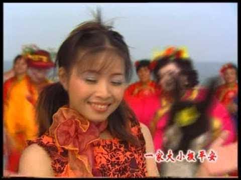 [八大巨星] 鼓乐迎春 + 欢乐歌舞庆丰年 -- 万紫千红迎新岁 (Official MV)