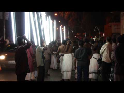 Tourism Gujrat-Ahmedabad Ayyappa Pooja part 1