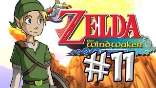 Zelda Wind Waker HD: Valoo