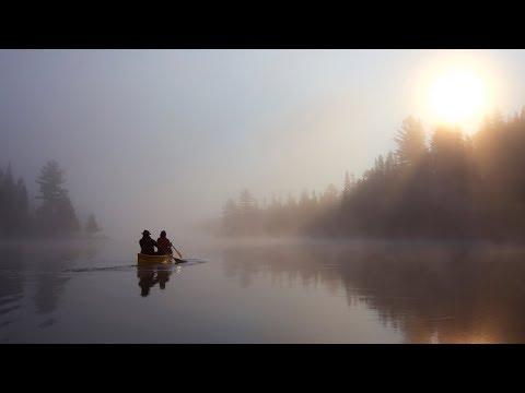 10 Day Wilderness Canoe Trip Exploring Algonquin Park