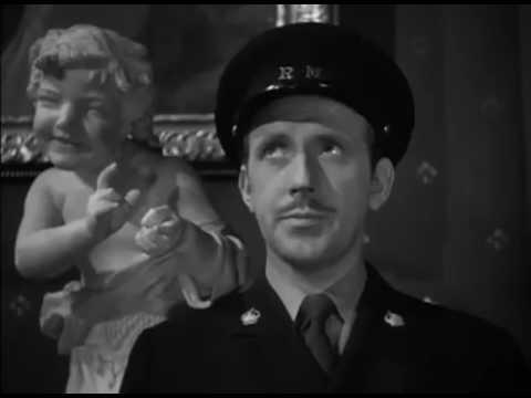 Sherlock Holmes - Pearl of Death (1944)