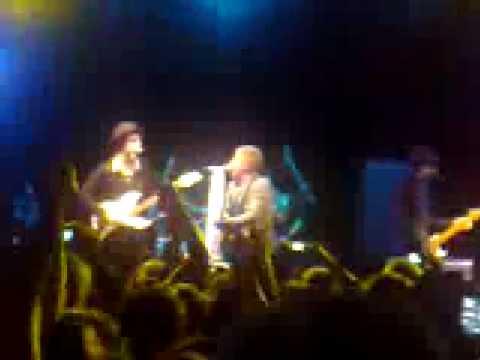 Babyshambles & Roger Daltrey - Ring of Fire