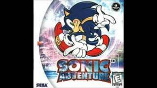 """Sonic Adventure """"Unbound (Gamma"""