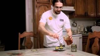 Paleo: Avocado, Honey, And Cashew Butter