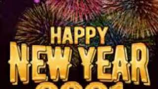 Happy New Year 2021to all my dear friends