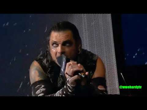 Brother Nero ( Jeff Hardy) Obsolete Compilation