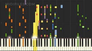 Swalla / Jason Derulo ft. Nicki Minaj (Multitrack instrumental version tutorial)