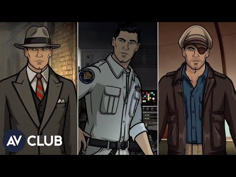 We Ask The Archer Cast: Which Season Is Best?