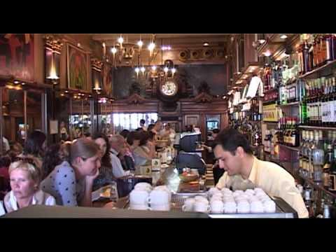 Café A Brasileira - Lissabon