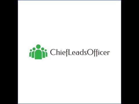 Digital Agency in Weston, FL   Chief Leads Officer