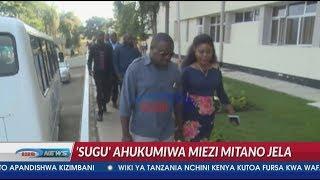 Mbunge 'Sugu' atupwa jela miezi mitano, mawakili wake wanena