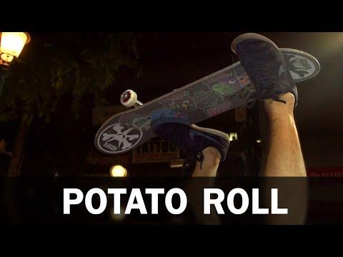 Potato Roll: Chopper    ShortSided