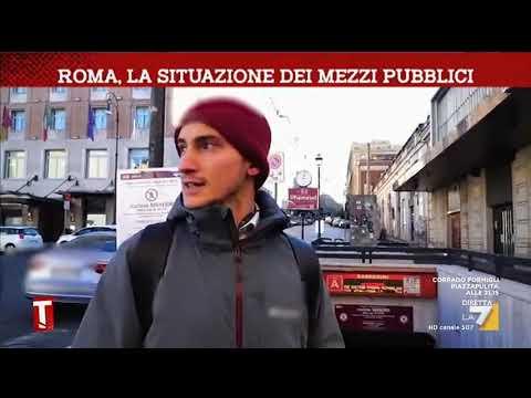 Coronavirus a Roma, com'è la situazione dei mezzi pubblici?