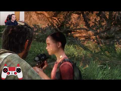 Glitches In The Last Of Us
