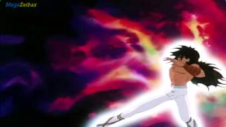 Los Caballeros del Zodiaco - Opening HD - Los Guardianes del Universo