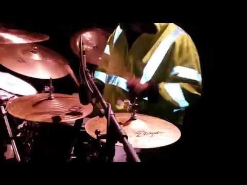 """Aqua Boogie"" - FOLEY w/ GEORGE CLINTON ""Live"" 2014"