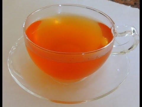 Как заваривать морковную ботву в виде чая