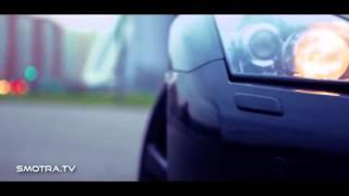 Авто Тест-Драйв Nissan GT-R R
