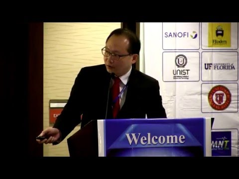 Ming-Yow Hung | Taipei Medical University | Taiwan | Vaccines 2015 | OMICS International