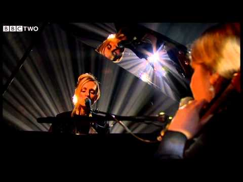Agnes Obel - Aventine - Later... with Jools Holland - BBC Two
