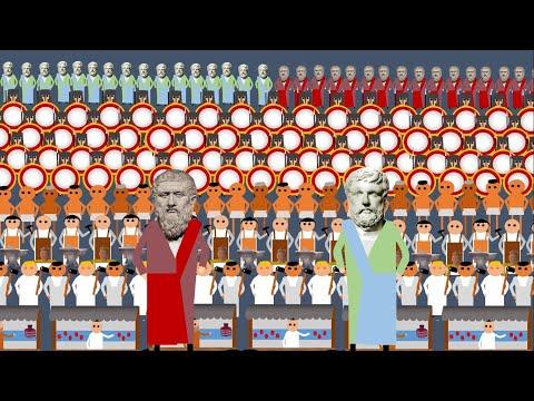 Historia del Pensamiento Económico (Parte 2): Platón, Jenofonte y el gobierno de los sabios.