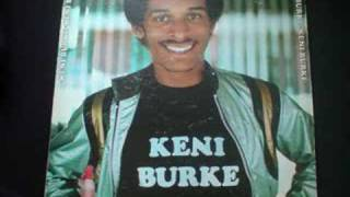 Keni Burke - Keep on Singing