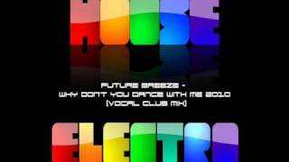 Future Breeze - Why Don
