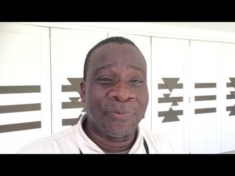 The Rt Revd Derek Kamukwamba - International Consultation - Fiji - 6 July 2016