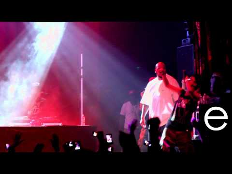 "Lil Twist ""Love Affair"" Live in Dallas Closer to My Dreams Tour"