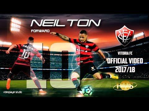 NEILTON VITORIA 2018