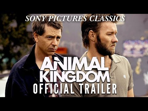 Animal Kingdom | Official Trailer HD (2010)