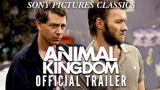 ANIMAL KINGDOM official HD movie trailer