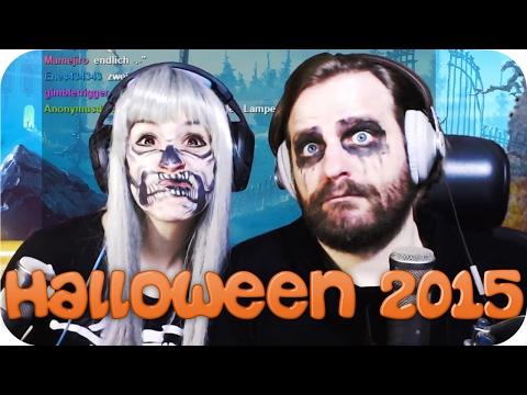 Клип Panik - Halloween
