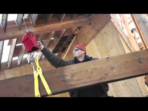 the warn pullzall handheld pulling and lifting tool youtube