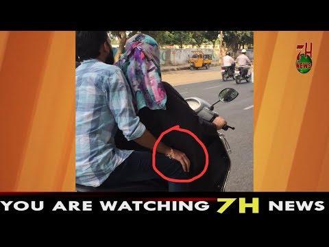 Humari kuch ladkiyan galat raston par jaa rahi hai | 7H News | Hyderabad
