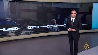 تعرف على أبرز محطات قضية اختفاء خاشقجي 🇸🇦 🇺🇸 🇹🇷