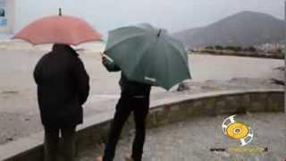 Repeat youtube video Tempesta di Natale Maregggiata Albenga Alassio