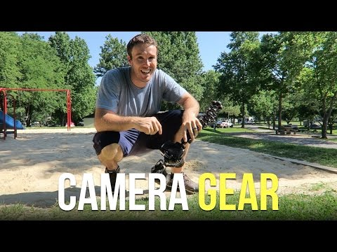 Camera Gear We Use While Full Time RV Living