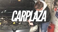 Renault Megane 3 Scheinwerfer Birne wechseln   CARPLAZA