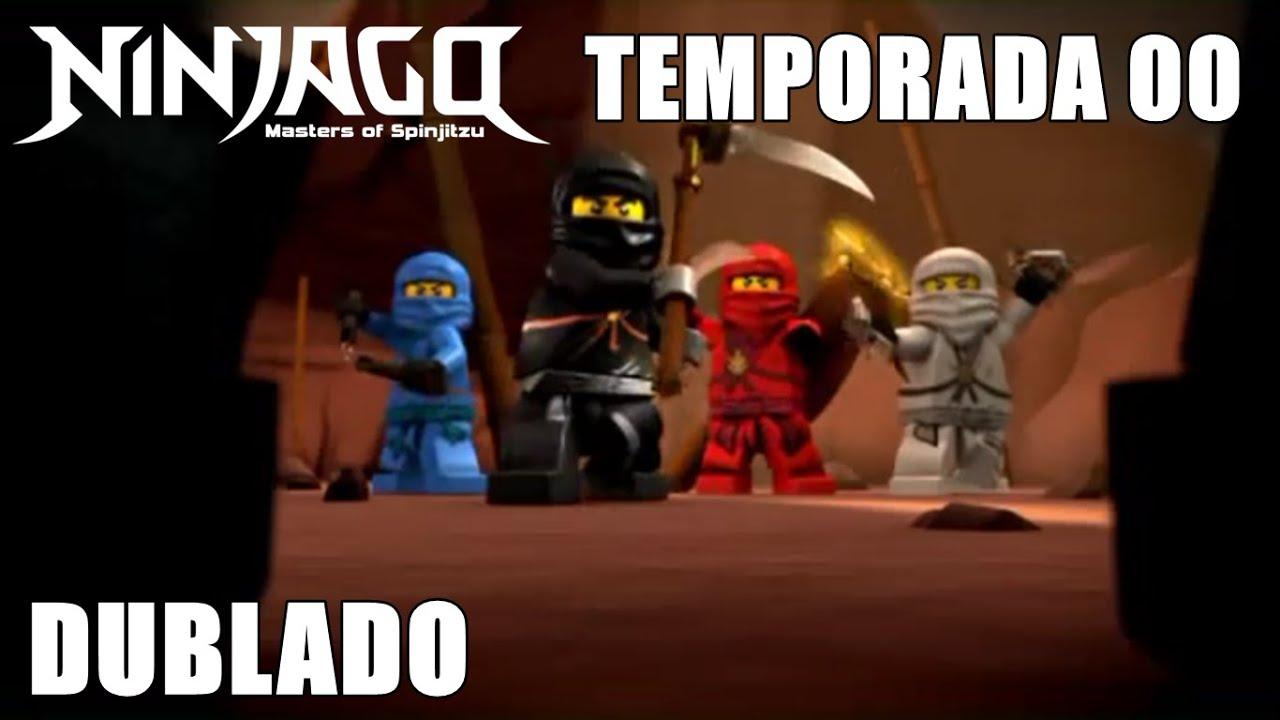 ver episodios lego ninjago online gratis