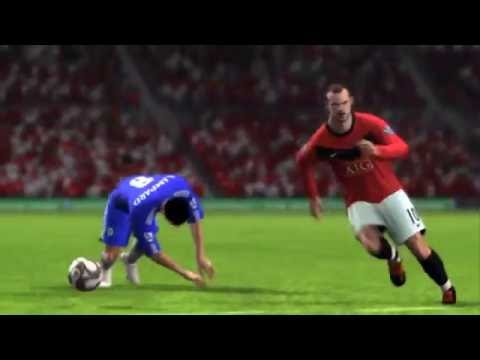 FIFA 10 Review