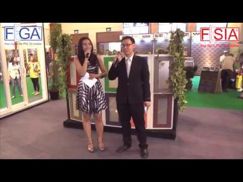 FEGA ~ FESIA Live Expo