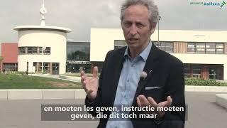 Goed nieuws over de scholen en het sporten in de gemeente Dalfsen!