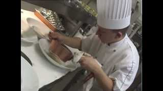 Chefs in the Kitchen, Part 1 - Pierre Gagnaire