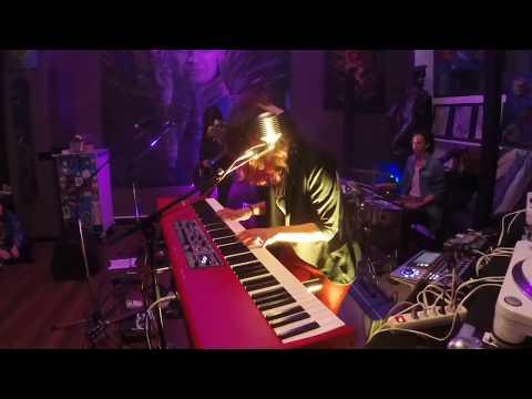 Lynn Maring Band @ Blackendgva 16-12-2017
