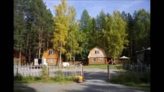 Озеро Светлое. База отдыха.       Lake Light. Recreation facility.(, 2016-09-25T21:06:38.000Z)